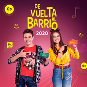 De Vuelta al Barrio 2020 de Various Artists