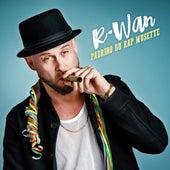 Padrino du rap musette by R. Wan