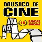 Bandas Sonoras de Película. Películas de Oscar. 15 Grandes Temas del cine by Film Classic Orchestra Oscars Studio