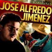 Racheras José Alfredo Jiménez by Jose Alfredo Jimenez