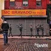 The Illy-Ad de MC Bravado