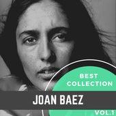 Best Collection Joan Baez, Vol. 1 von Joan Baez