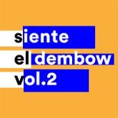 Siente el Dembow Vol.2 von Various Artists