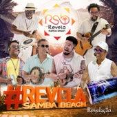 Revela Samba Beach (Primeira Onda) de Grupo Revelação