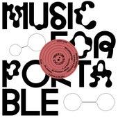 Music for Portable Pleasure von Various Artists