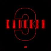 Kaioken 3 de Jarod
