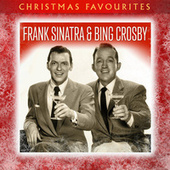 Christmas Favourites by Frank Sinatra