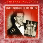 Christmas Favourites de Frankie Vaughan