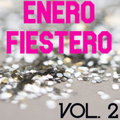 Enero Fiestero Vol. 2 by Various Artists