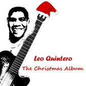 The Christmas Album by Leo Quintero