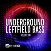 Underground Leftfield Bass, Vol. 08 by Various Artists