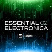 Essential Electronica, Vol. 02 de Various Artists