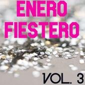 Enero Fiestero Vol. 3 de Various Artists