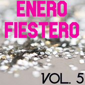 Enero Fiestero Vol. 5 de Various Artists