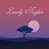 Lonely Nights – Collection of Sentimental Jazz Melodies von Acoustic Hits