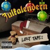 Lost Tapes: Bortklappade Låtar by Julkalendern