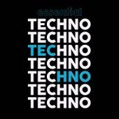 Essential Techno de Various Artists