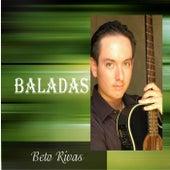 BALADAS by Beto Rivas