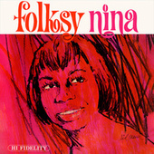 Folksy Nina by Nina Simone