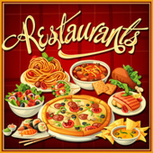 Restaurants by Various Artists