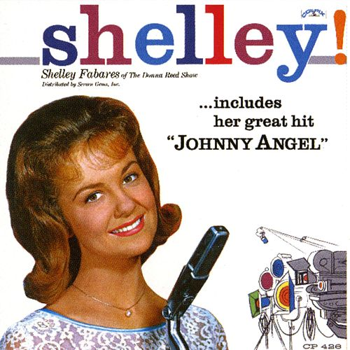 Shelley! by Shelley Fabares