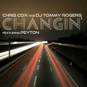 Changin' feat. Peyton de Chris Cox