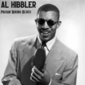 Prison Bound Blues (Live) de Al Hibbler