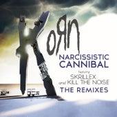 Narcissistic Cannibal von Korn
