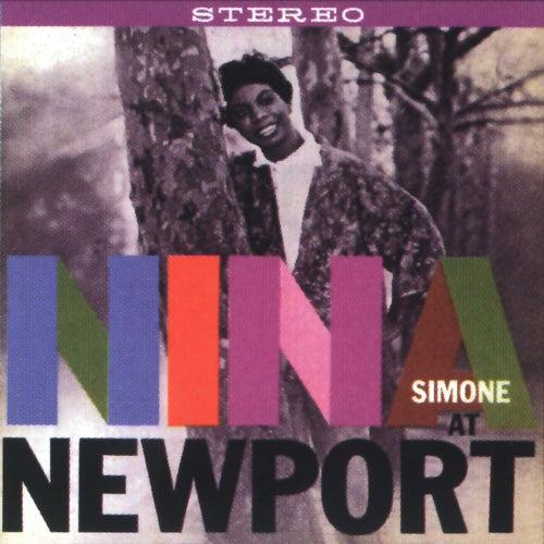 At Newport by Nina Simone