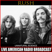 Unnatural Science (Live) de Rush