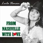 From Nashville with Love de Laila Hansen