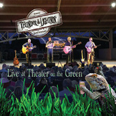 Thunder & Lightnin' Live at Theater on the Green de Thunder