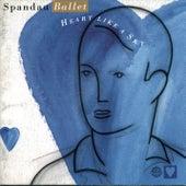 Heart Like A Sky van Spandau Ballet