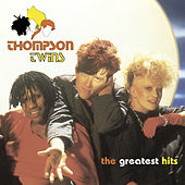 The Greatest Hits by Thompson Twins