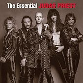 Judas Priest - The Essential von Judas Priest