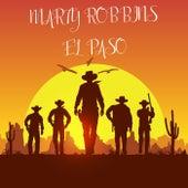 El Paso (Live) von Marty Robbins