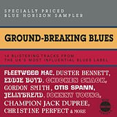 Ground-Breaking Blues de Various Artists