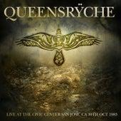 Live At The Civic Center San Jose, CA, 30Th Oct 1983 - EP di Queensryche