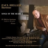 Songs of the Heart II von Paul Heller