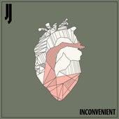 Inconvenient by Jordan  James