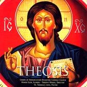 Theosis by Choirs Of Annunciation Byzantine Catholic Church