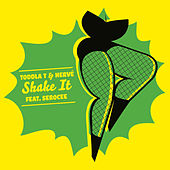 Shake It by Toddla T