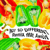 Not So Different (Remix) von AI