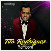 Yamboro (Remastered) by Tito Rodriguez