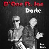 Darte (Cover) de D.ONE