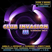 Club Invasion 3 by Various Artists