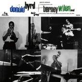 Jazz In Camera de Donald Byrd