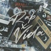 Rap X Vida by Calle Cardona