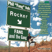 Rocker: Fang and the Gang von Phil