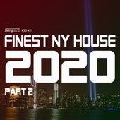 Finest NY House 2020, Pt. 2 von Various Artists